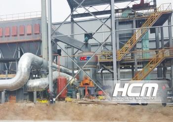 La Industria de Procesamiento de Manganeso