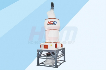 HC Grinding Mill