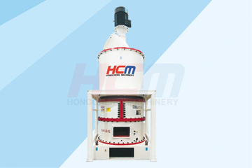 HCH Ultrafine Grinding Mill