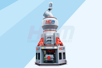 HLM molino vertical